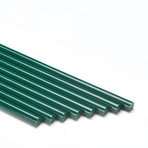 Dark Green Glue Sticks
